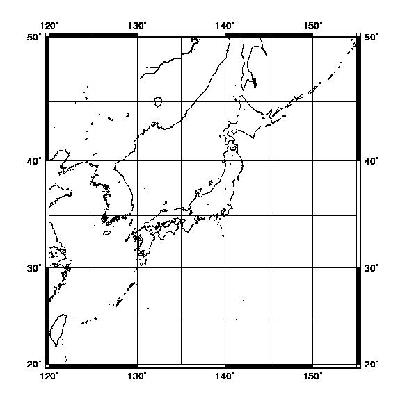 標準時 日本 グリニッジ