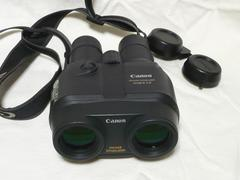 Canon 12x36 IS